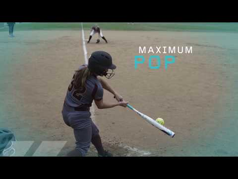 2017 Louisville Slugger LXT Hyper Fastpitch Softball Bat: FPLX171
