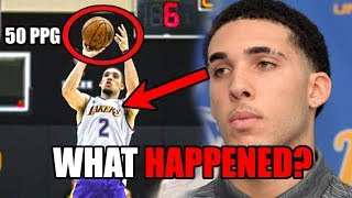 What HAPPENED To LiAngelo Ball? Can He MAKE The NBA? (Ft. Bad Decisions, LaMelo Ball, Lonzo Ball)