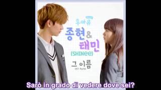 [SUBITA]Jonghyun&TaeminSHINee-ThatNameWhoAreYou:School2015OST