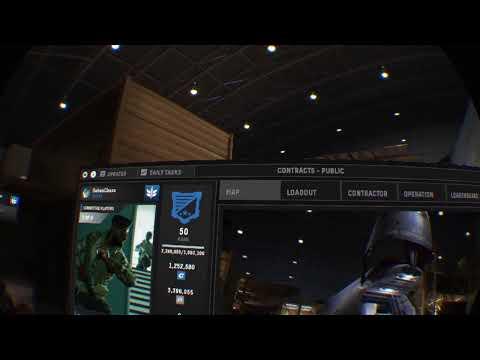 SebasCbass Live PSVR Firewall Zero Hour - Ep 185-Nightfall v.1.27-Beautiful Day In The Neighborhood