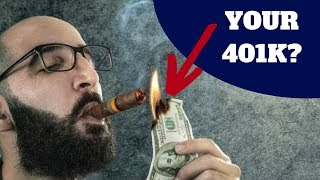 How Your 401k Raises Your Tax & Reduces Your Income