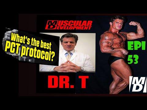 A tesztoszteron hatása a prosztatitisre