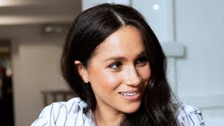 video: Behind the scenes with Meghan Markle: Duchess tells Bryony Gordon how vulnerability is one of humanity's greatest strengths