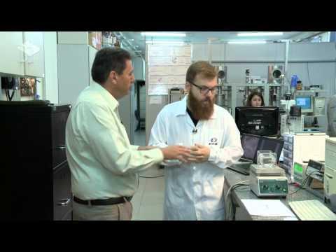 Ciencia sin límites - 19/05/2014 - Aleaciones metálicas para implantes óseos y dentales