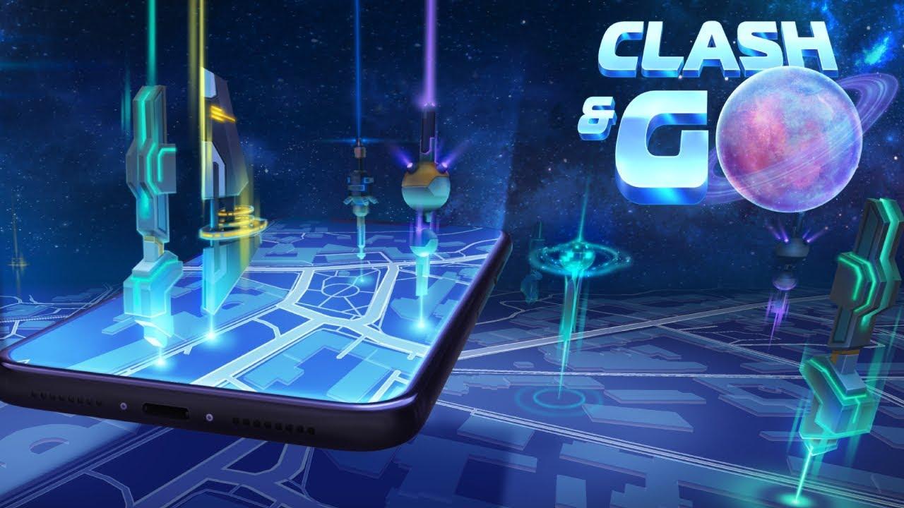 Clash&GO