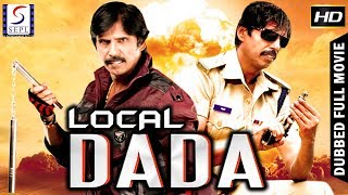 Local Dada  - South Indian Super Dubbed Action Film - Latest HD Movie 2018