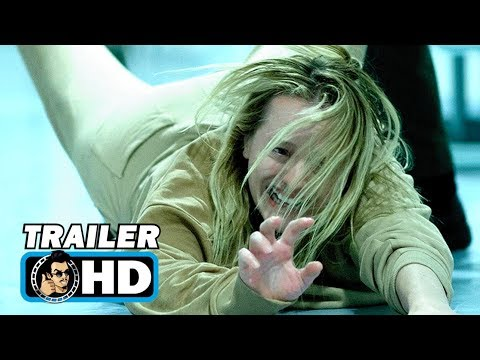 THE INVISIBLE MAN Trailer (2020) Horror Movie HD
