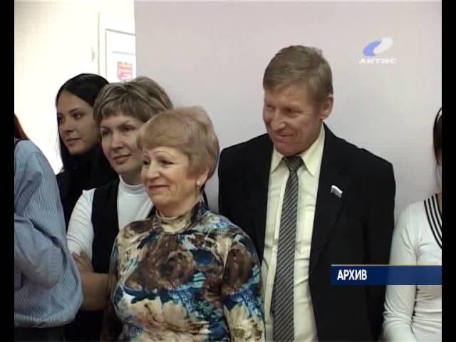 Объединение, детсады и дороги – основные проблемы Ангарского района