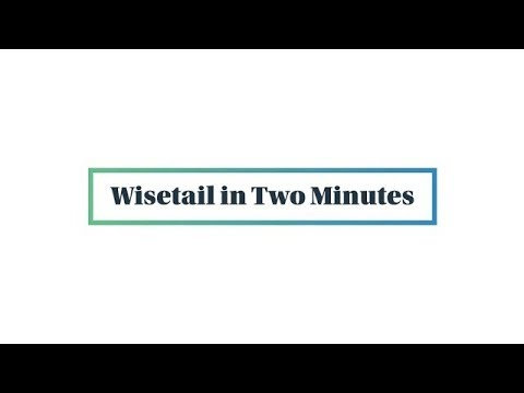 Wisetail youtube video thumbnail