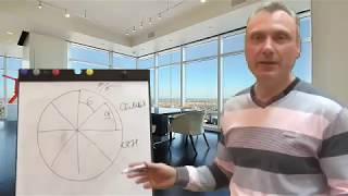 Колесо баланса или экспресс анализ