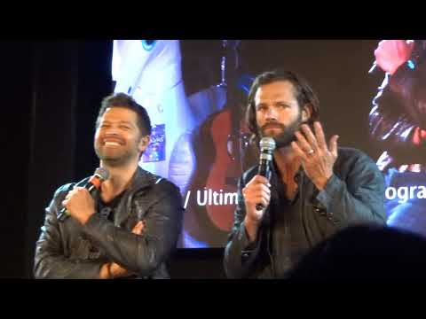 The Best of Jared and Jensen 2019 - part 12