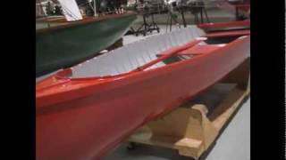 preview picture of video 'Penn Yan Boat Co. Solo Finger Lakes Boat Museum'