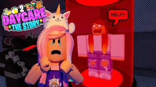The Cursed Day Care Roblox Story