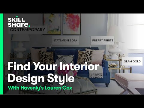 Find Your Interior Design Style (Home Decor Tips for Every Budget & Taste)