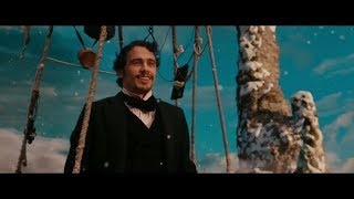 Oz The Great and Powerful - Quick Look Behind the Scenes | Official Disney HD