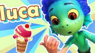 Quick Vid: Luca (Review)