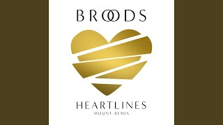 Heartlines (MOUNT Remix)