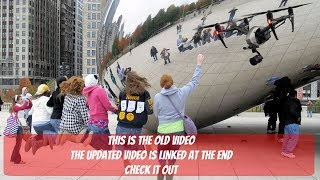 How To Fly Your Drone In Chicago | Chicago Drone Rules | Where Can I Fly My Drone In Chicago