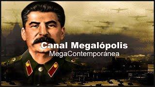 UNIÓN SOVIÉTICA (Stalin-3) El Amo Del Mundo