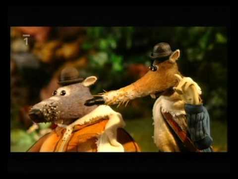 Krysáci - Případ Pech