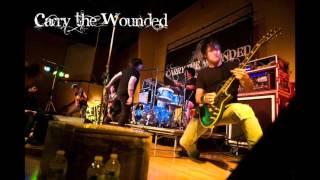 "Carry The Wounded   ""Porcelain Doll"""