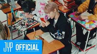 "Stray Kids ""Mixtape : Gone Days"" M/V"
