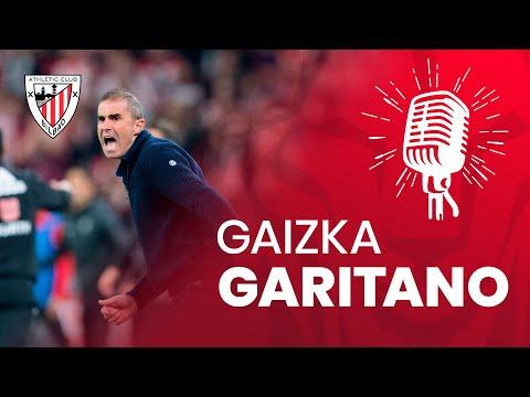 🎙️ Gaizka Garitano | post Athletic Club 1-0 Granada CF | Copa del Rey 2019-20