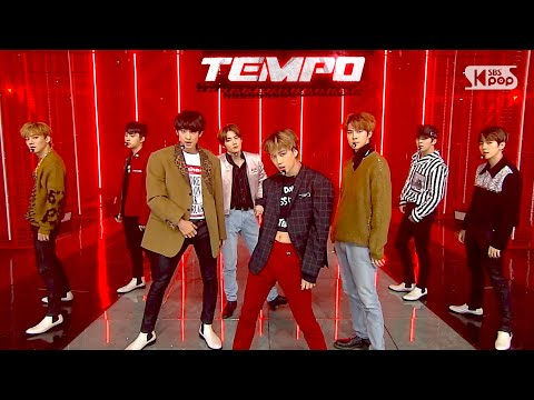 Download EXO(엑소) - Tempo(템포) @인기가요 Inkigayo 20181111 HD Mp4 3GP Video and MP3