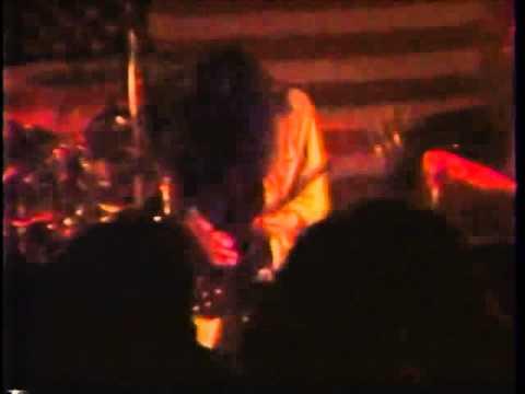 Coven Live 1989, Everett V.F.W. Hall, Everett Washington