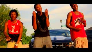 Vino Santana Ft. MistahMoneyGain - Gat Music (Music Video)