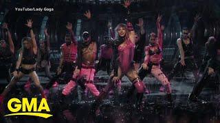 Binge This: Lady Gaga's 6th album 'Chromatica' | GMA