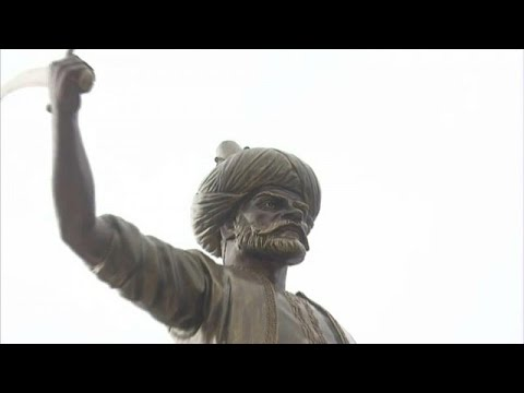 العرب اليوم - شاهد: الجزائر تُوثّق تاريخ الدولة العثمانية