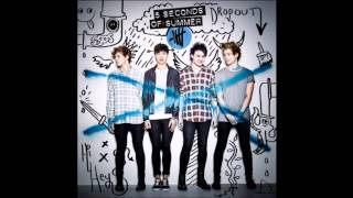 Lost Boy (Studio Version) - 5 Seconds Of Summer