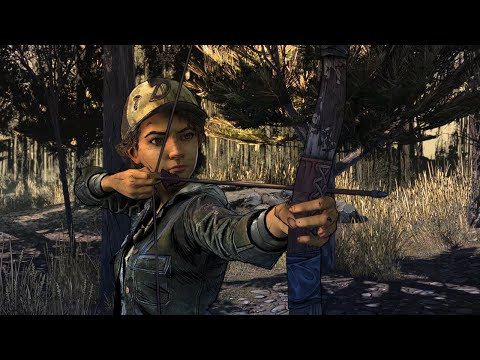 Trailer de The Walking Dead: The Final Season