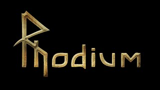 Rhodium – Scream into to the void