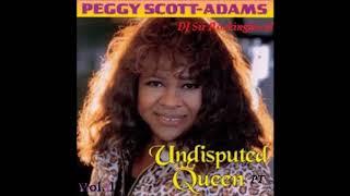 DJ Sir Rockinghood Presents: Peggy Scott Adams Vol. 1