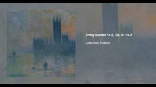 String Quartet no. 2,  Op. 51 no. 2