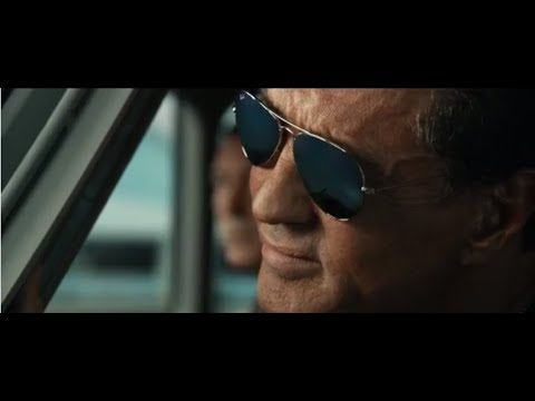 The Expendables 3 Movie Trailer