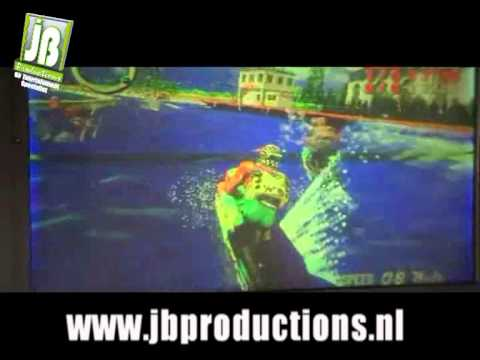 Simulatoren deal - Jetski Simulator