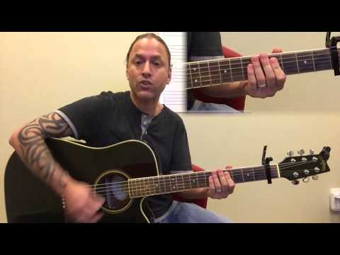 How To Play Payphone By Maroon 5 Super Easy Beginner Acoustic
