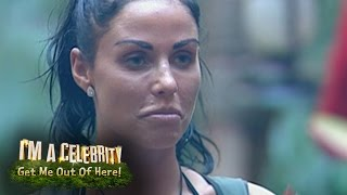 Download Video Katie Price Arrives In The Jungle | I'm A Celebrity... Get Me Out Of Here! MP3 3GP MP4