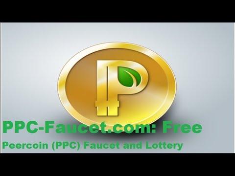 claim #PPC Faucet part 5 Lottery Withdraw ETH LTC DASH DOGE PPC ZEC XPM DGB POT BLK FaucetHub