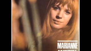 Marianne Faithfull - What Have I Done Wrong