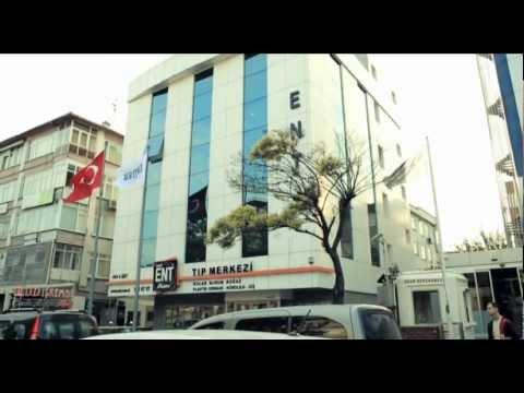 ENT Tıp Merkezi Yeni Tanıtım Filmi