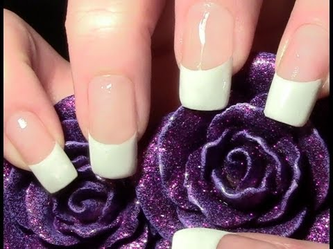youtube to mp3 french manicure leicht gemacht. Black Bedroom Furniture Sets. Home Design Ideas