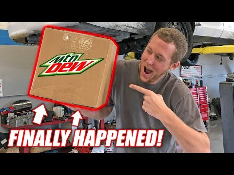 Download MOUNTAIN DEW SENT US A BOX... **Bardle Skeet Alert** (this is not a drill) HD Mp4 3GP Video and MP3
