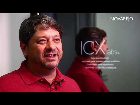 Conheça o espelho inteligente que já opera no varejo brasileiro
