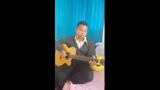 """Cover MARION """"Anilanao""""- MAHANDRY"""