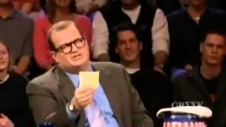 Whose Line is it Anyway? - Scenes From a Hat Special 3 | Kholo.pk