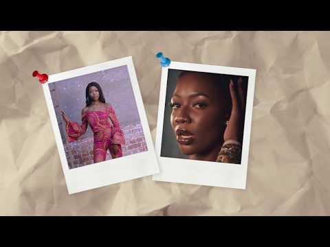 Korede Bello - Melanin Popping ( Lyrics Video )